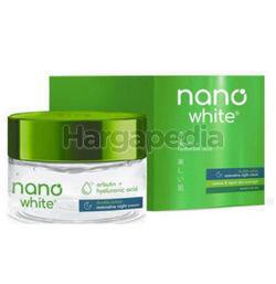 Nano White Double Action Restorative Night Cream 50ml
