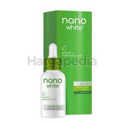 Nano White Double Action Intensive Serum 30ml