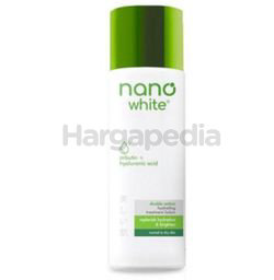 Nano White Double Action Hydrating Treatment Lotion 150ml
