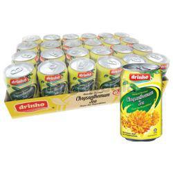 Drinho Chrysanthemum 24x300ml
