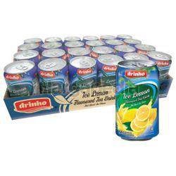 Drinho Ice Lemon Tea 24x300ml