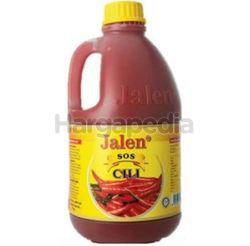 Jalen Chilli Sauce 2.3kg