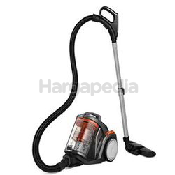 Sharp ECC2219N Vacuum Cleaner 1s
