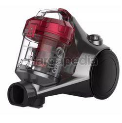 Sharp ECC1219S Vacuum Cleaner 1s