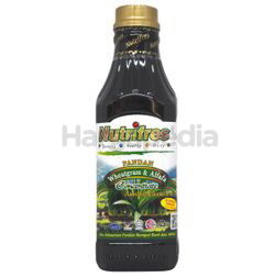 Nutrifres Juice Concentrated Pandan Wheatgrass 1lit