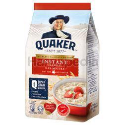 Quaker Instant Oatmeal Foil 325gm