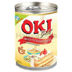 Oki Gold Multi Vitaminised Creamer 500gm