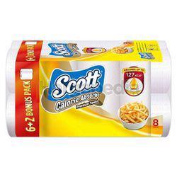 Scott Kitchen Towel Calorie Absorb 8s