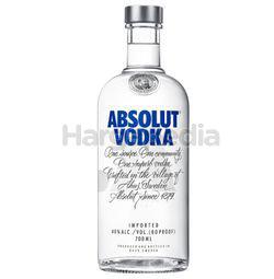 Absolut Vodka Original Blue 700ml