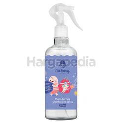Au Fairy Multi-Surface Disinfectant Spray 500ml