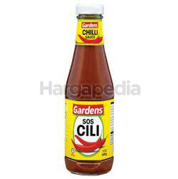 Gardens Chilli Sauce 340gm