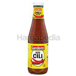 Gardens Chilli Sauce 500gm