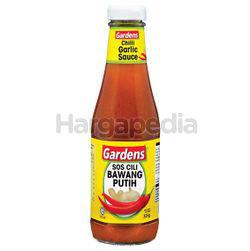 Gardens Chilli Garlic Sauce 325gm