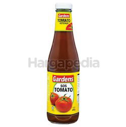 Gardens Tomato Ketchup 485gm