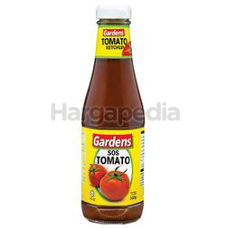 Gardens Tomato Ketchup 330gm