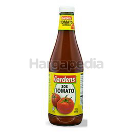 Gardens Tomato Ketchup 680gm