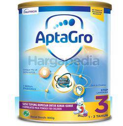 AptaGro Milk Powder Step 3 900gm