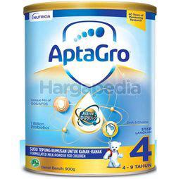 AptaGro Milk Powder Step 4 900gm