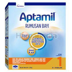 Aptamil Step 1 0-6 Months 1.2kg