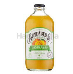 Bundaberg Tropical Mango 375ml