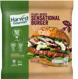 Harvest Gourmet Sensational Burger 339gm