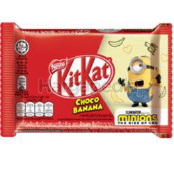 Kit Kat Choco Banana 35gm