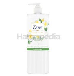 Dove Botanical White Tea Blossom Extract Hydration + Clarify Conditioner 450ml