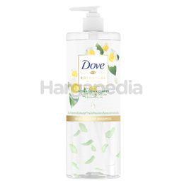 Dove Botanical White Tea Blossom Extract Hydration + Clarify Shampoo 450ml