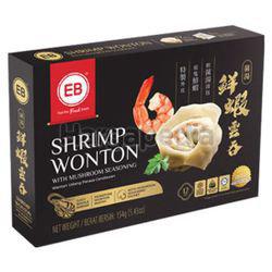 EB Shrimp Wonton 154gm
