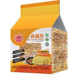 Everbest Fried Beancurd Sheet 200gm