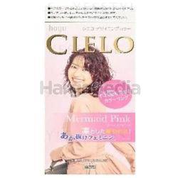 Cielo Hair Color Mermaid Pink 1set