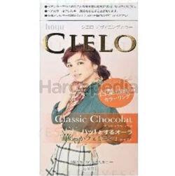 Cielo Hair Color Classic Chocolate 1set