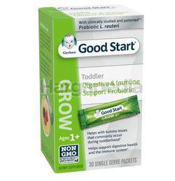 Gerber Good Start Grow Probiotic Toddler 30s