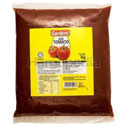 Gardens Tomato Ketchup 1kg