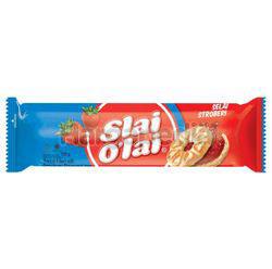 Slai Olai Strawberry 128gm