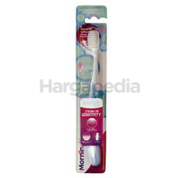 Morning Kiss Sensitive Toothbrush 1s