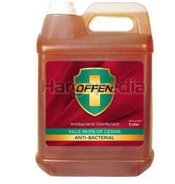 Offen Antibacterial Disinfectant Liquid 5lit