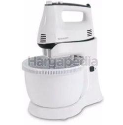 Sharp EMS60WH Mixer 1s