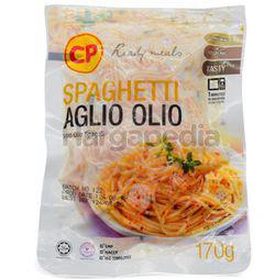CP Spaghetti Aglio Olio 170gm