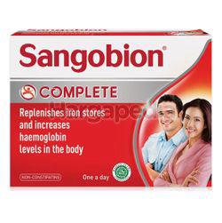 Sangobion Complete 100s