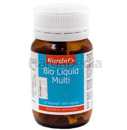Kordel's Bio Liquid-Multi 30s