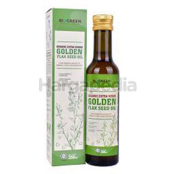 Biogreen Extra Virgin Golden Flaxseed Oil 250ml
