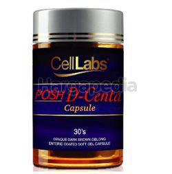Celllabs Posh D-Centa 30s