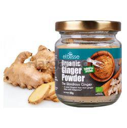 Etblisse Organic Ginger Powder 50gm