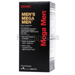 GNC Mega Men Active 30s