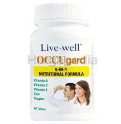 Live-Well Occusharp 60s