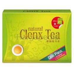 NH Detoxlim Clenx Tea 50s + 5s