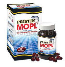 Pristin MOPL Omega-3 Fish Oil 650mg 60s