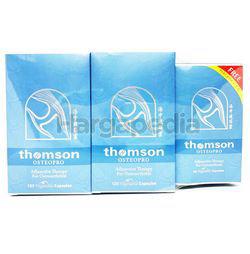 Thomson Osteopro 300mg 2x120s+60s