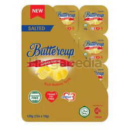 Buttercup Luxury Spread Salted Portion 12x10gm